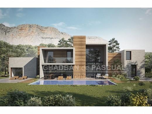 Casa Montgó