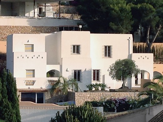 Casa Ibicenca