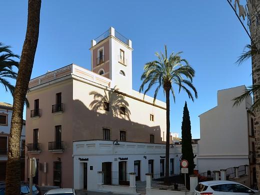 Casa de la Senyoreta Josefina